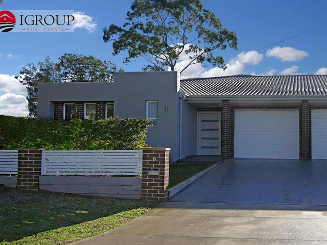 5/7 Beechwood Pl, Bass Hill, NSW 2197