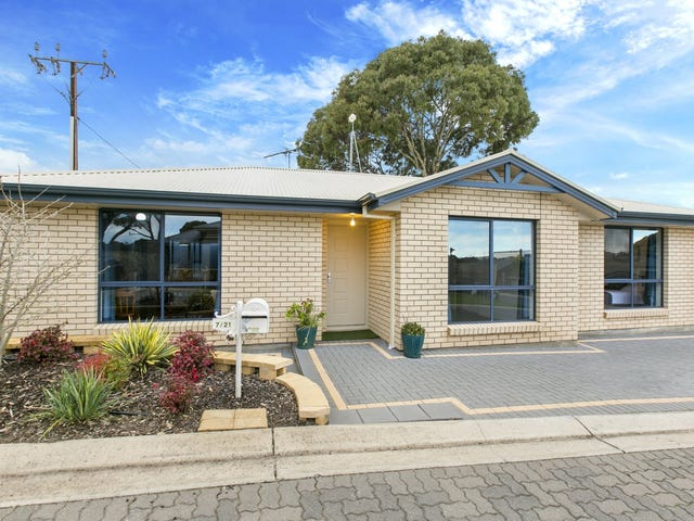 7/21 Osmund Crescent, Christie Downs, SA 5164