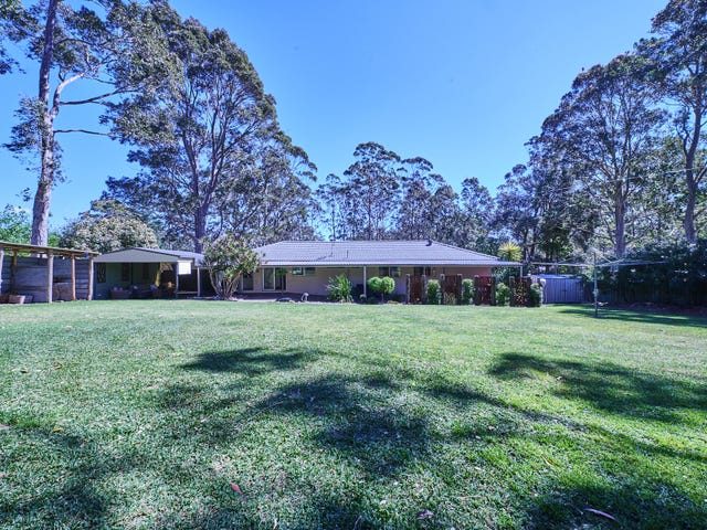 2 Jervis St, Tomerong, NSW 2540