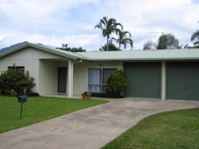 5 Matoska Close, Mount Sheridan, Qld 4868