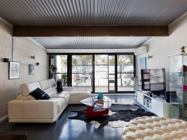 11/9-27 Moorgate Street, Chippendale, NSW 2008