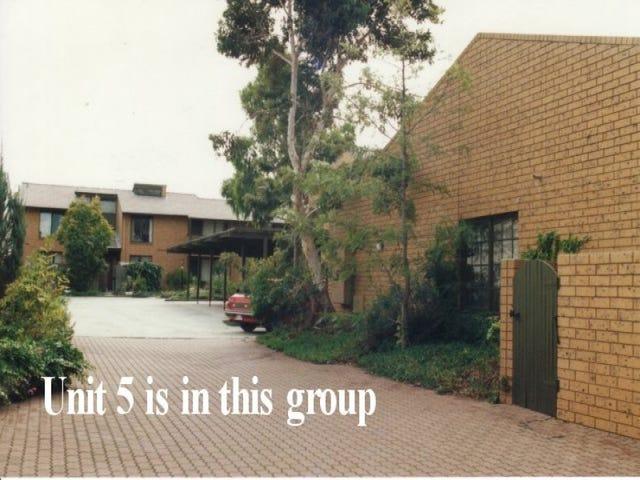 5/74 Ward Street, North Adelaide, SA 5006