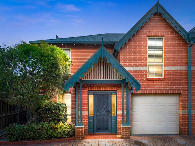 1/41 Windsor Road, Kellyville, NSW 2155