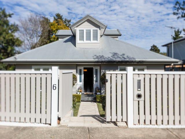 6 Thorn Street, Ryde, NSW 2112