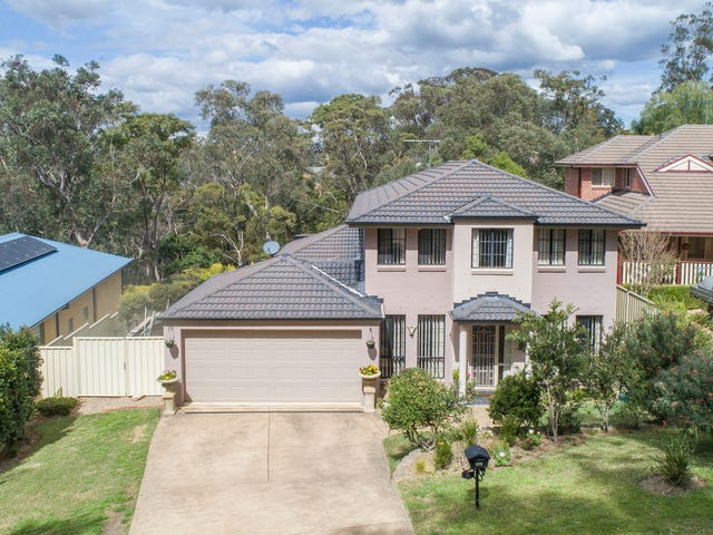 5 Snugglepot Drive, Faulconbridge, NSW 2776