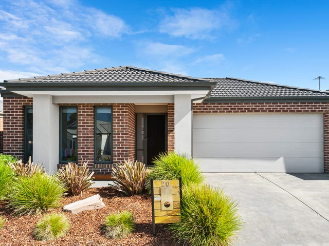 20 Gallivant Drive, Doreen, Vic 3754
