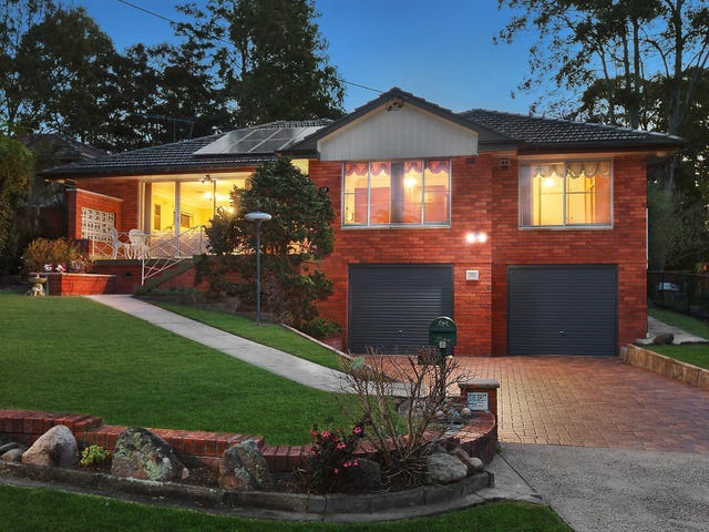 12 Orchard Road, Beecroft, NSW 2119