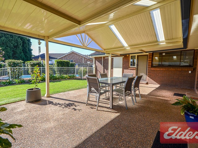 30 Exeter Grove, Kings Langley, NSW 2147