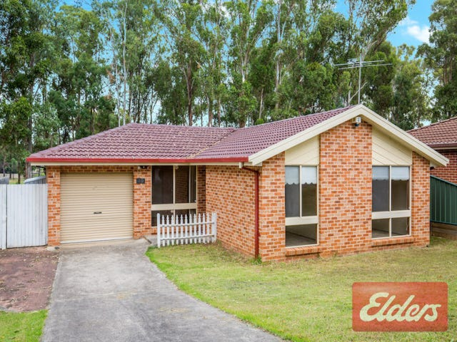 49 Summerfield Avenue, Quakers Hill, NSW 2763