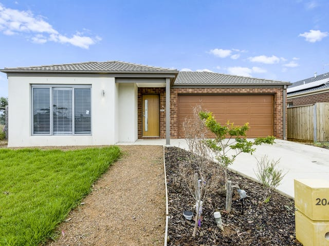 204 Manor Lakes Boulevard, Manor Lakes, Vic 3024