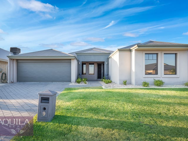 9 Hatfield Road, Ellenbrook, WA 6069