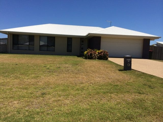 22 Amy Street, Gracemere, Qld 4702