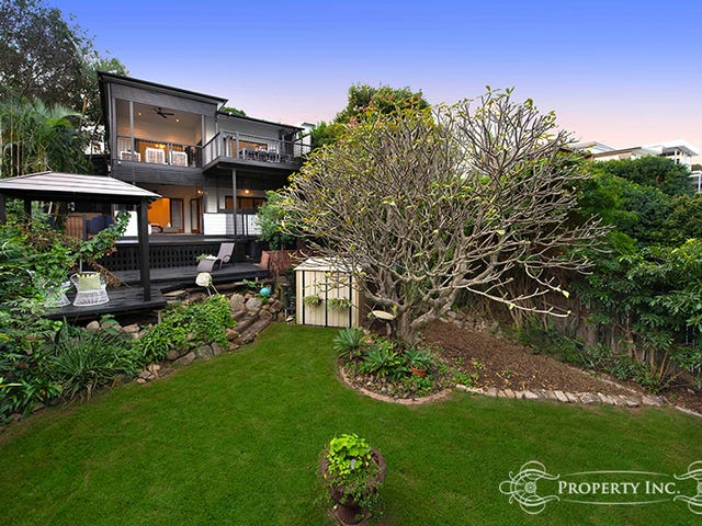 131 Crosby Road, Hamilton, Qld 4007