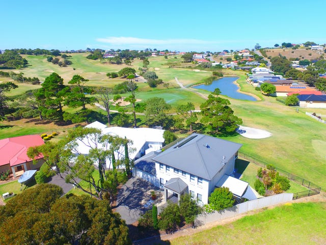 10 HOOGHLY COURT, McCracken, SA 5211