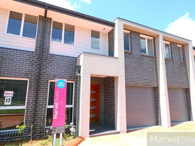 29/46 Cobbett Street, Wetherill Park, NSW 2164