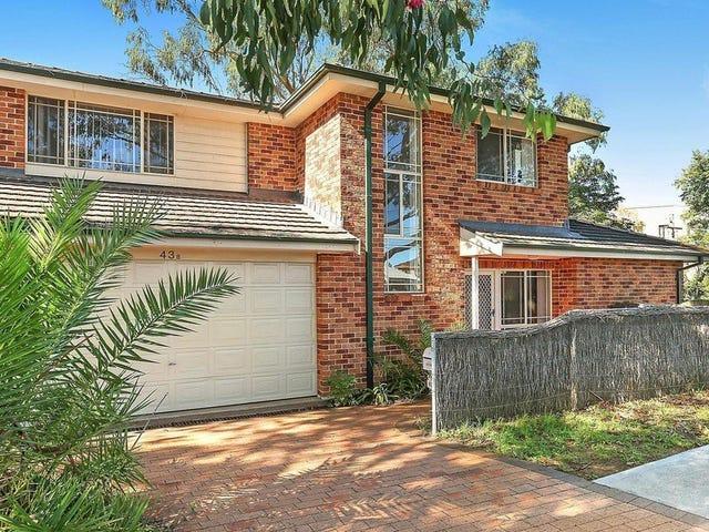 2/43 Burke Road, Cronulla, NSW 2230
