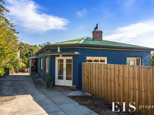 5 Hillside Cres, West Hobart, Tas 7000