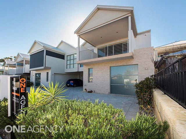 124A Solomon Street, South Fremantle, WA 6162