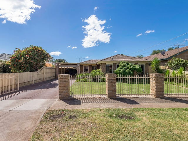 6 Kurrajong Crescent, Melton South, Vic 3338