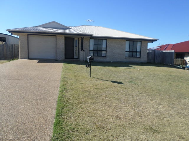 3 Emery Street, Gracemere, Qld 4702
