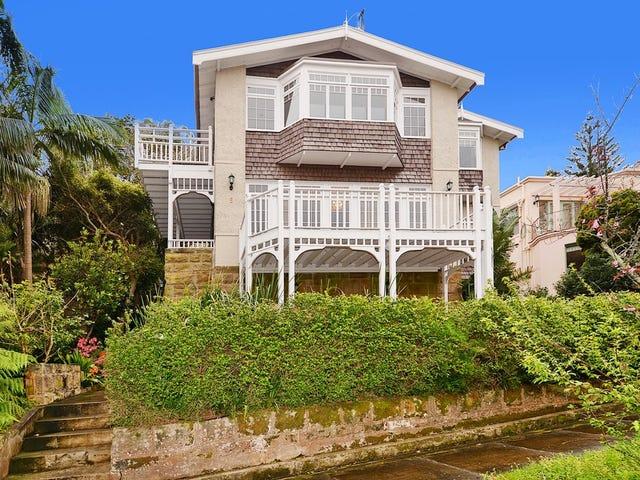5 Ashgate Avenue, Vaucluse, NSW 2030