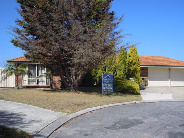 18 Leishman Court, Bayonet Head, WA 6330