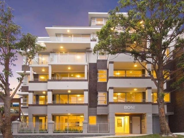 19/1A Bond Street, Mosman, NSW 2088
