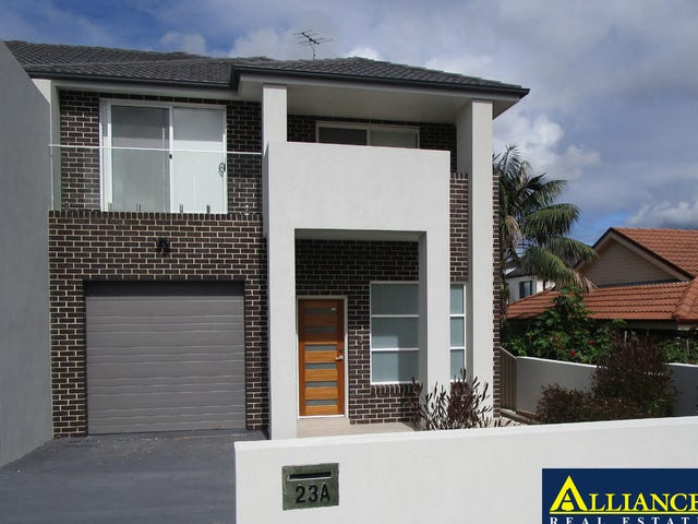 23a Ferndale Road, Revesby, NSW 2212