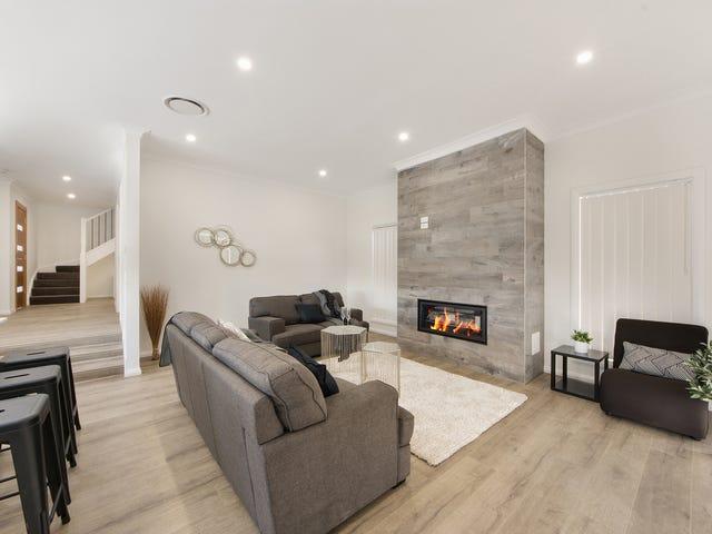 Lot 101, 18 Astelia Street, Macquarie Fields, NSW 2564