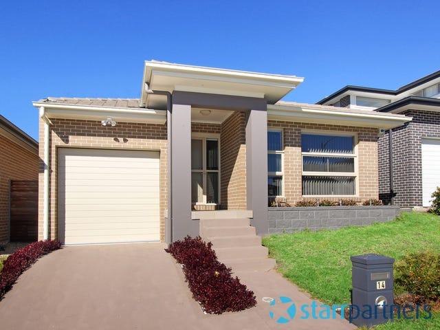14 Atlantic Avenue, Jordan Springs, NSW 2747
