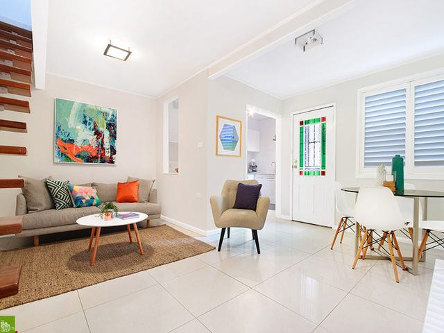6/40 Campbell Street, Wollongong, NSW 2500