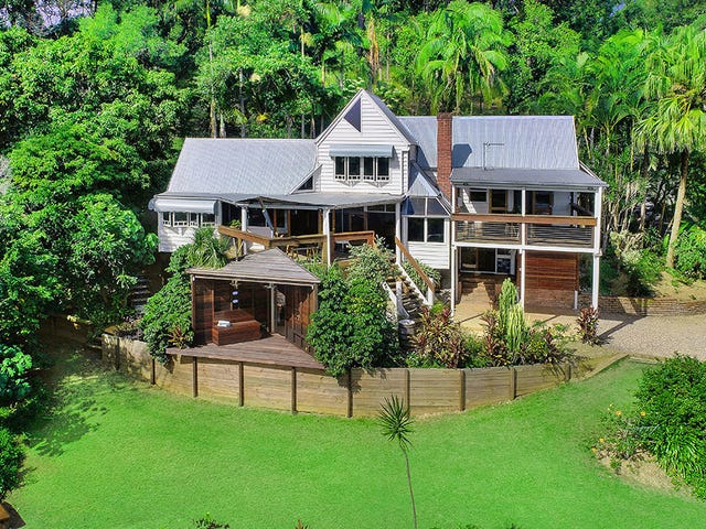 635 Ilkley Road, Ilkley, Qld 4554