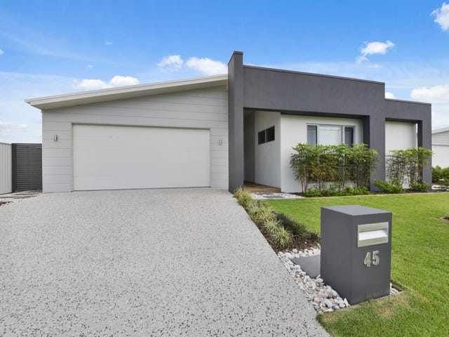 45 The Passage, Pelican Waters, Qld 4551