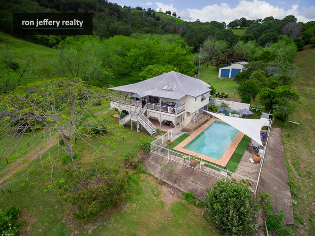 205 Blackgate Road, Amamoor, Qld 4570