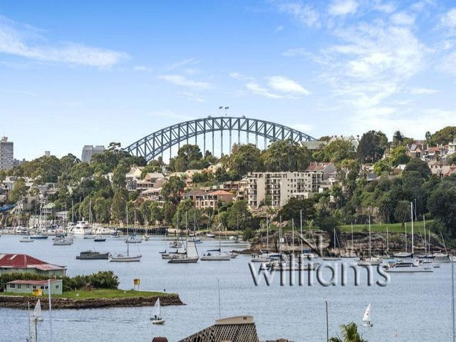 6/25 St Georges Crescent, Drummoyne, NSW 2047