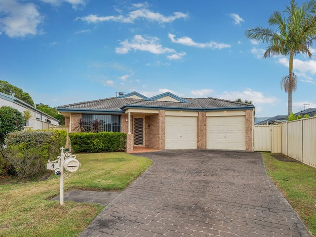 4 Lady Beatrice Court, Yamba, NSW 2464