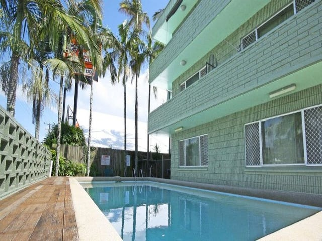 4/248 Sheridan Street, Cairns City, Qld 4870