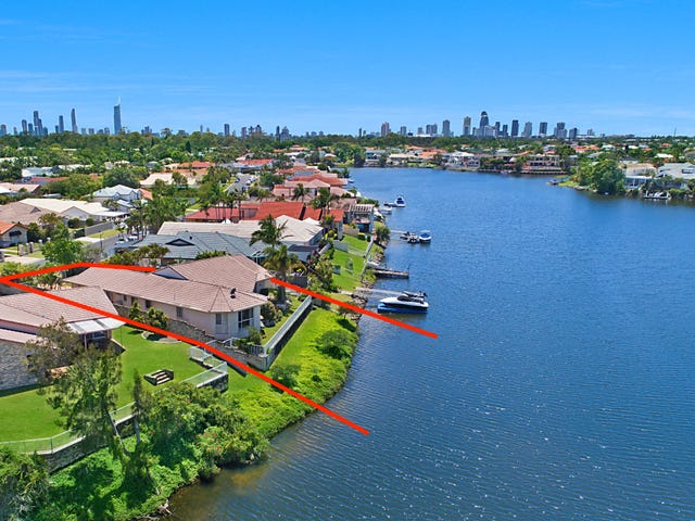 36 Santabelle Crescent, Clear Island Waters, Qld 4226