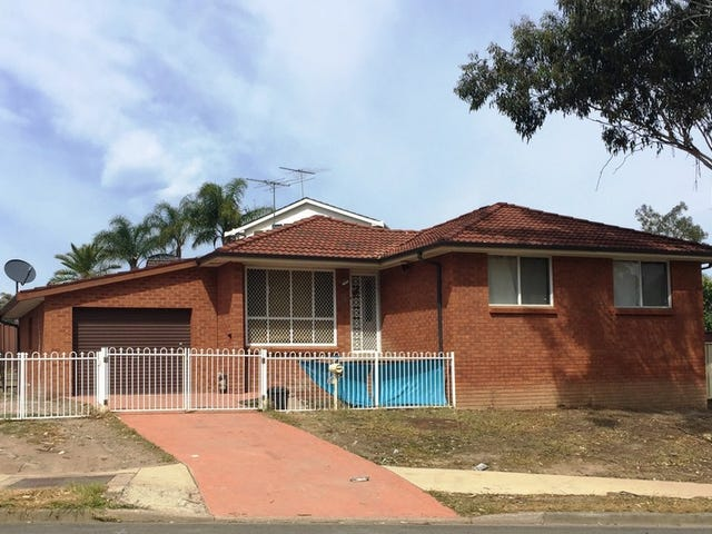 43 Sherringham Road, Cranebrook, NSW 2749