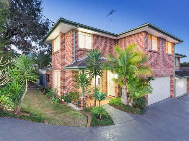 1/30-32 Milburn Road, Gymea, NSW 2227
