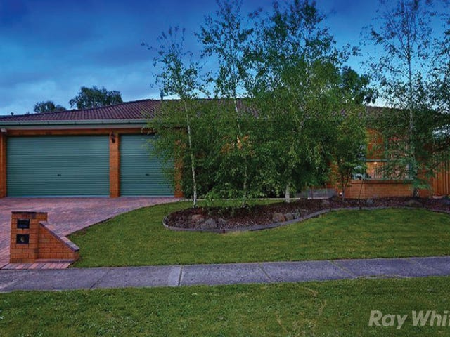 22 Liberty Avenue, Rowville, Vic 3178