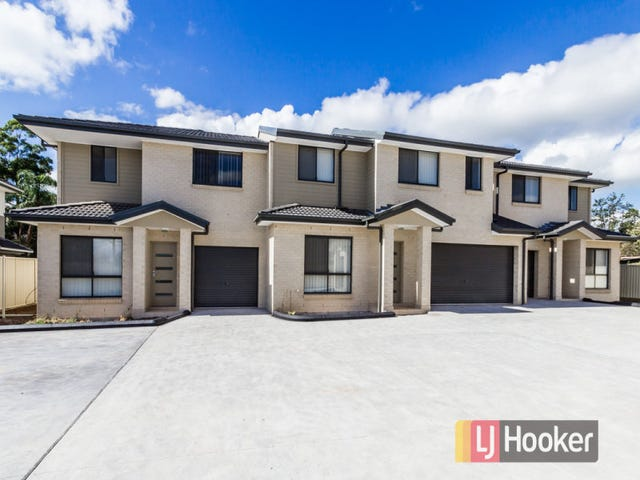 2 & 4/21 Beatrice Street, Rooty Hill, NSW 2766