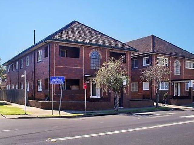 2/11 Albert Road, Strathfield, NSW 2135