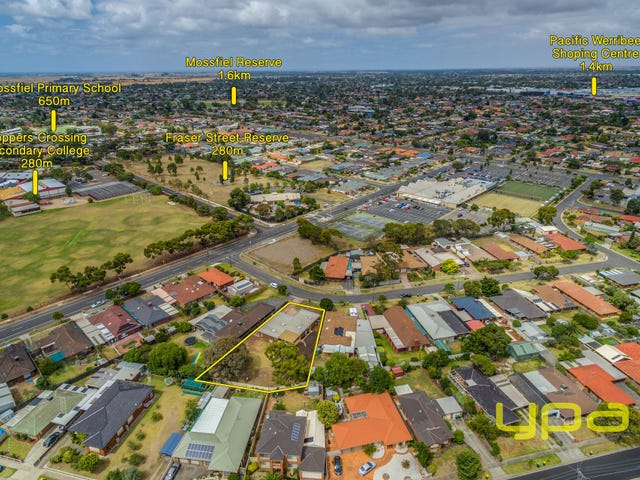 4 Davie Crescent, Hoppers Crossing, Vic 3029
