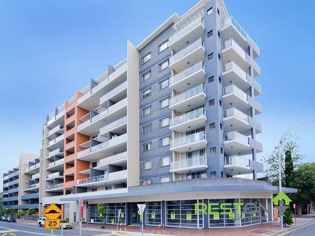 18B/286-292 Fairfield Street, Fairfield, NSW 2165