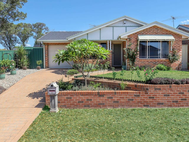 8 Petunia Place, Macquarie Fields, NSW 2564