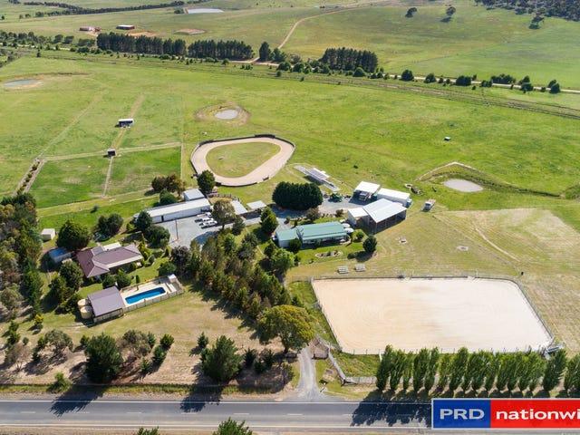 565 Plains Road, Hoskinstown, NSW 2621