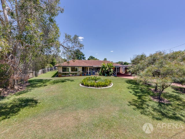 22 Bompa Road, Waterford West, Qld 4133