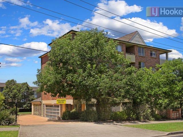 2/22 Bruce Street, Blacktown, NSW 2148