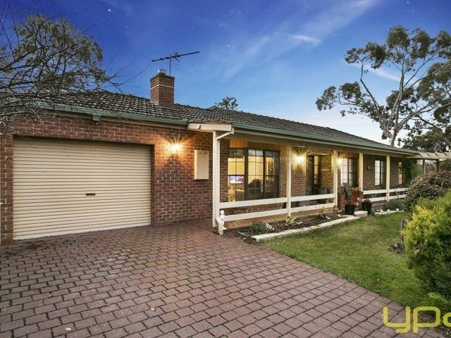 23 Aldridge Drive, Sunbury, Vic 3429